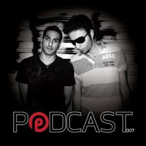 PPOD | 007 | Subfractal