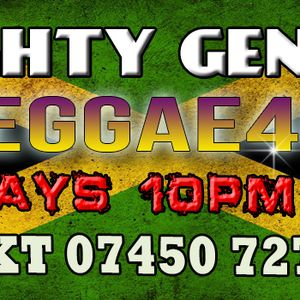 PT2 MIGHTY GENERAL EASTER SPECIAL 26TH MARCH
