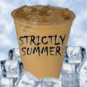DJ Strict presents STRICTLY SUMMER (2012)