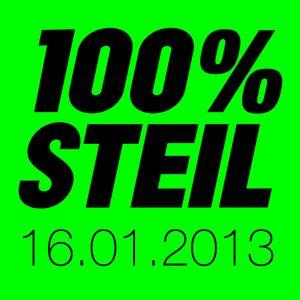 100% Steil 16.01.2013 Stairs - Stefan Haverkamp (Snippet)