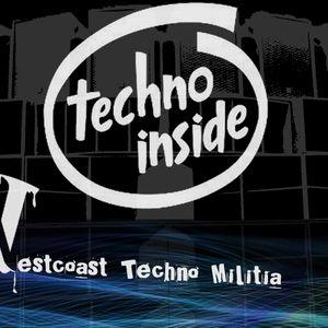 Splat techno