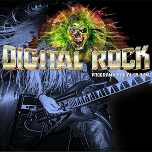 Podcast Digital Rock. Entrevista a Freddy Marshall. Especial Rock Nacional. Edición 232. Episodio 2