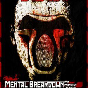 Uur Obscuur 27 :: Mental Breakdown vs Mindfuck with Spookane