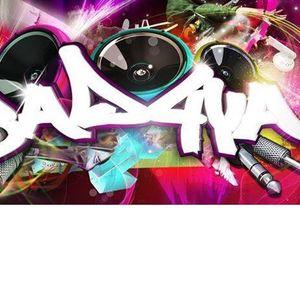 DJ Lady Eliza - 2BAD4YA 8th Oct 2013 #FemaleTakeOver DNB Session