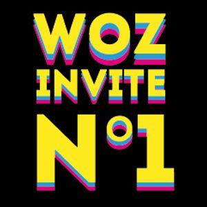 Woz Invite n°1 - Dj Digit / Zippy des Chimical Droogies / Espiway & Poisson Fourrure / Moudjad