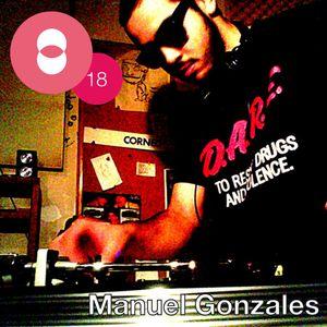 Concepto MIX #18 Manuel Gonzales