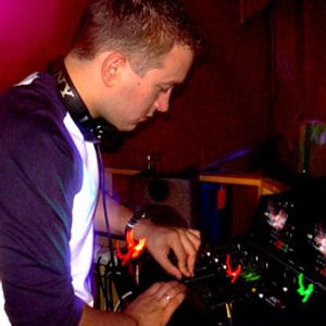 Funky House DJ Paul Velocity Mix Nov 09