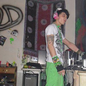 djF13nd - Live on plur.fm 3/6/11