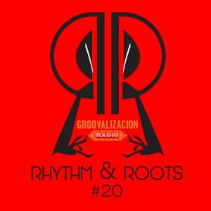 Rhythm and Roots Volume 20