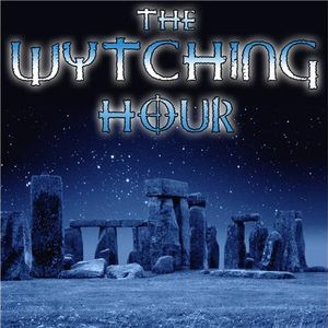 The Wytching Hour - Episode 010 - Magic - Elle Flies Solo