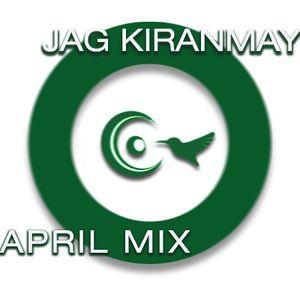 April Mix - Jag Kiranmay