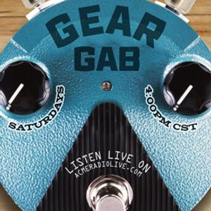Eric Dahl - Corner Music: 36 Gear Gab 2017/12/09