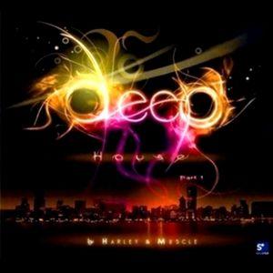 Couldn't sleep, so deep house