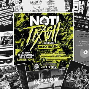 NOTITRASH #71 25/11/19