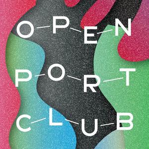 Open Port Club #8 feat. JHONLEON