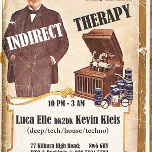 The Betsy 04/03/16  Luca elle & Kevin Kleis Live