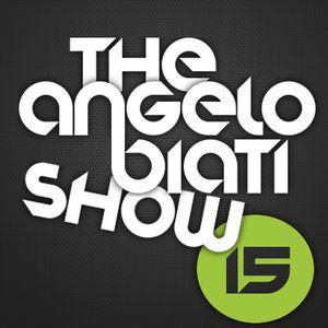 The Angelo Biati Show 015