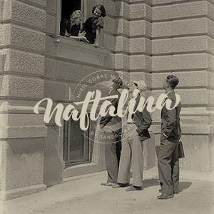NAFTALINA - 403. emisija