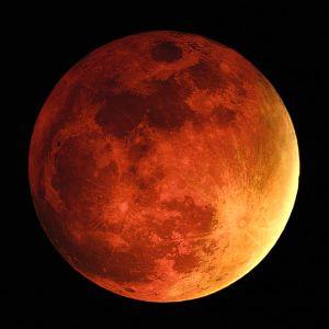 LushMix 45 - Blood Moon