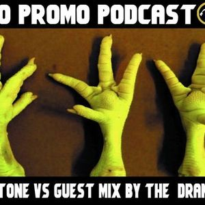 ACO Promo Podcast #07 - Amphitone vs guest mix by The Drunkerz