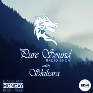 Skilsara – Pure Sound #30 (Uplifting Special) [31.08.15]