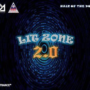 NB Live At LITZONE 2.0