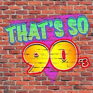 90's RnB Cool Mix
