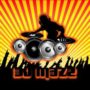 DJ Maze - 07-13-08-B