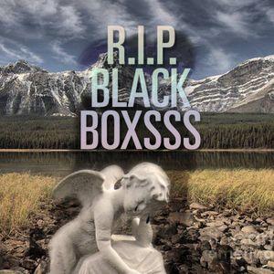 Radio1000BC presents Black Boxsss #35. Deathchance (innamillion).