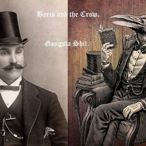 'Home is Where the House Is' Baris & The Crow