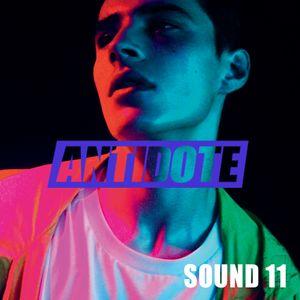 Antidote Sound 11