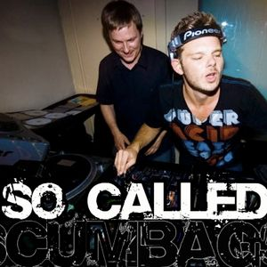 Thursday's House Weekly Podcast #3- Featuring James Edwards from So Called Scumbags