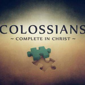 Colossians 3:11-14