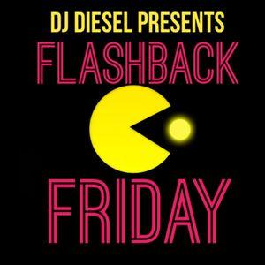 Flash Back Friday Hiphop & RnB