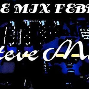 Tech House Mix Febr 2014 Steve More