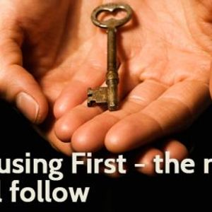 From Homelessness to Housing