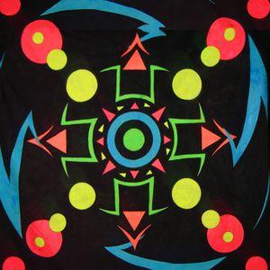 Jac.One - Mandra Gora Mix (July 2011) (GENETIC UNDERGROUND)