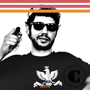 O Cluster DJ Set: 29.03.2015