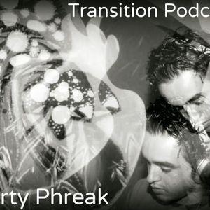 Dirty Phreak - Transition Podcast #2