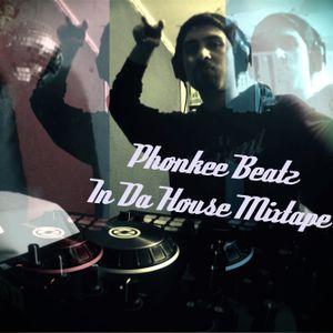 In Da House Mixtape