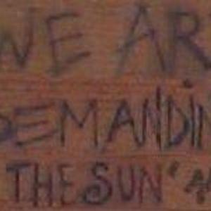 We are demanding the sun - Tribute to #Leedsfest2011
