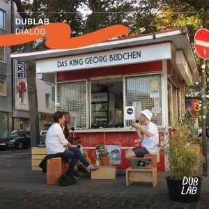 dublab Dialog - Afrikanische Kultur in Köln w/ Malick Diouf & Christa Morgenrath (September 2018)