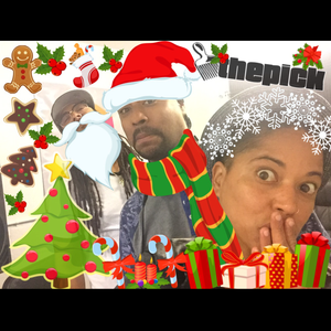 The Pick Show #40 (Klangbox.fm) The Christmas Edition 12/23/15