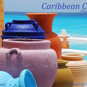 Caribbean Chill - Jazzy House Mix (2013)