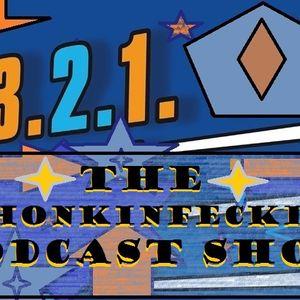 4,3,2,1 show Episode 3 - The Ukelites
