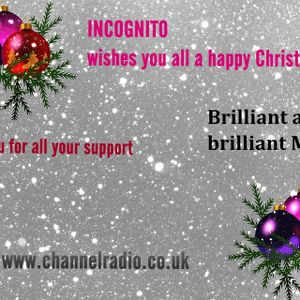 Richard Hubbard on the Radio #233 THE CHRISTMAS SPECIAL , your new music fix