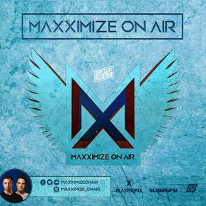 Blasterjaxx - Maxximize On Air 128 by Speeeedy EDM Blog ...