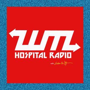 West Midlands Hospital Radio #4: Brain Salad Surgery