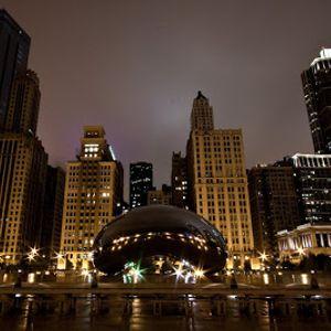 Chicago Steppin' Vol. 1
