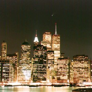 A tribute to New York - Big Apple
